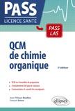 Jean-Philippe Bouillon et François Estour - QCM de chimie organique - UE 1, UE spé pharma.