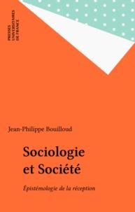Jean-Philippe Bouilloud - .