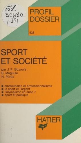 Sport et société