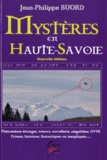 Jean-Philippe Buord - Mystères en Haute-Savoie.