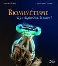 Jean-Philippe Camborde - Biomimétisme - Il y a du génie dans la nature !.