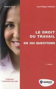 Le droit du travail en 360 questions.pdf