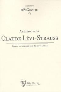 Jean-Philippe Cazier - Abécédaire de Claude Lévi-Strauss.