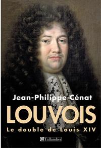 Galabria.be Louvois, le double de Louis XIV Image