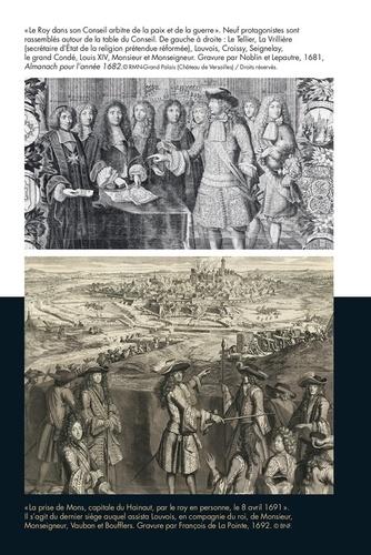 Louvois, le double de Louis XIV