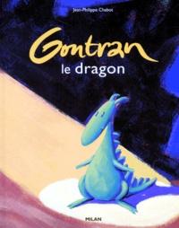 Jean-Philippe Chabot - Gontran le dragon.