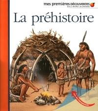 Jean-Philippe Chabot et Dominique Joly - La préhistoire.