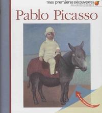 Jean-Philippe Chabot et Frédéric Sorbier - Pablo Picasso.
