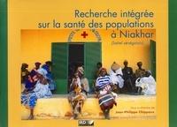 Jean-Philippe Chippaux - Recherche intégrée sur la santé des populations à Niakhar.