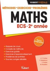 Maths ECS 2e année - Méthodes, exercices, problèmes.pdf