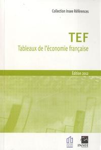 Jean-Philippe Cotis - Tableaux de l'économie française.