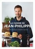 Jean-Philippe Cyr - La cuisine de Jean-Philippe - Ses 100 meilleures recettes véganes.
