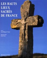 Checkpointfrance.fr Les hauts lieux sacrés de France Image