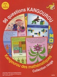 Jean-Philippe Deledicq - 96 questions Kangourou - Collection rouge.