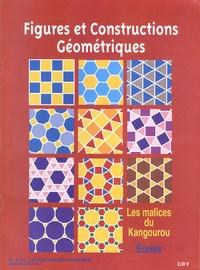 Jean-Philippe Deledicq - Figures et constructions géométriques.