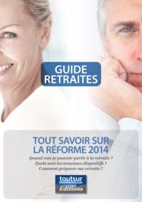 Jean-Philippe Dubosc - Guide Retraites.