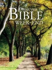 Jean-Philippe Fabre - Découvrir la Bible en un week-end.