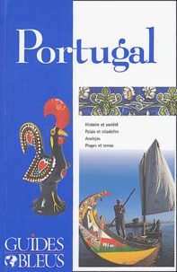 Jean-Philippe Follet et Marie-Ange Joulia-Demory - Portugal.