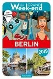 Jean-Philippe Follet et Romain Boutillier - Un grand week-end à Berlin. 1 Plan détachable