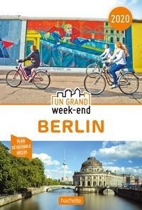 Jean-Philippe Follet - Un grand week-end à Berlin. 1 Plan détachable