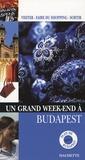 Jean-Philippe Follet - Un Grand Week-end à Budapest.