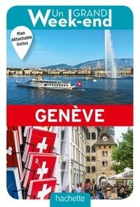 Jean-Philippe Follet et Aline Ponti - Un grand week-end à Genève. 1 Plan détachable