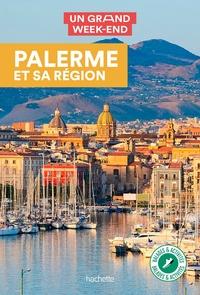 Jean-Philippe Follet - Un grand week-end à Palerme et sa région.