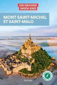 Jean-Philippe Follet - Un grand week-end Mont Saint-Michel-Saint Malo.
