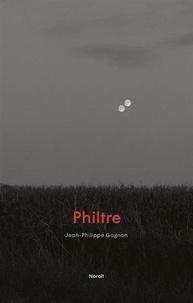 Jean-Philippe Gagnon - Philtre.