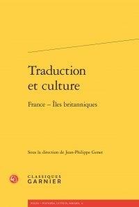Galabria.be Traduction et culture - France - Iles britanniques Image