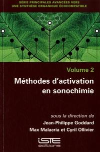 Méthodes d'activation en sonochimie - Volume 2.pdf