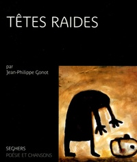 Jean-Philippe Gonot - Têtes Raides.
