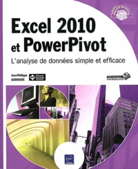 Excel 2010 et PowerPivot - Lanalyse de données simple et efficace.pdf