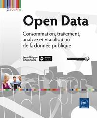 Open Data - Consommation, traitement, analyse et visualisation de la donnée publique.pdf
