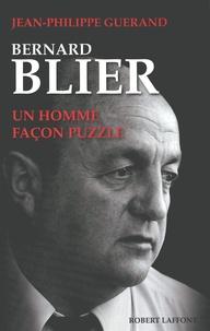 Checkpointfrance.fr Bernard Blier, un homme façon puzzle Image