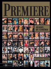 Jean-Philippe Guerand - Première - 40 ans de cinéma.