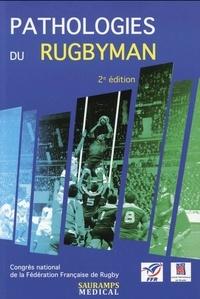 Jean-Philippe Hager et Jean-Claude Peyrin - Pathologies du rugbyman.