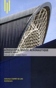 Deedr.fr Aeroscopia Musée aéronautique - Cardete Huet Image