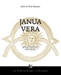 Jean-Philippe Jaworski - Janua Vera - Récits du vieux royaume.