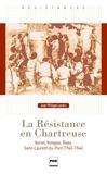 Jean-Philippe Landru - La Résistance en Chartreuse.