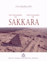 Les pyramides de Sakkara - Jean-Philippe Lauer   Showmesound.org