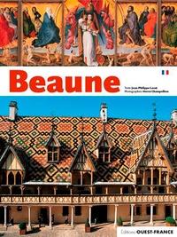 Jean-Philippe Lecat et Hervé Champollion - Beaune.