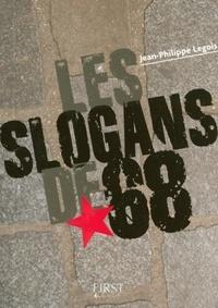 Jean-Philippe Legois - Les slogans de 68.