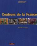 Jean Philippe Lenclos et Dominique Lenclos - Couleurs de la France - Géographie de la couleur.