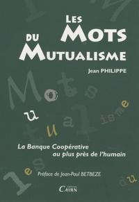 Galabria.be Les Mots du Mutualisme - La Banque Coopérative au plus près de l'humain Image