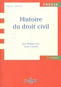 Jean-Philippe Lévy et André Castaldo - .