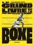Jean-Philippe Lustyk - Le grand livre de la boxe.