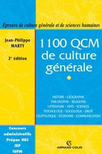 Feriasdhiver.fr 1100 QCM de culture générale - Catégories A et B Image