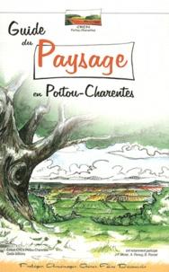 Galabria.be Guide du paysage en Poitou-Charentes Image