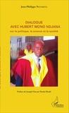 Jean-Philippe Nguemeta - Dialogue avec Hubert Mono Ndjana sur la politique, la science et la société.